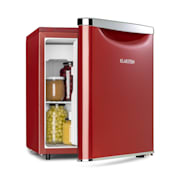 Yummy, hűtőszekrény fagyasztórekesszel, A +, 47 liter, 41 dB Piros   47 Ltr