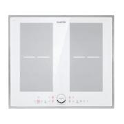 Delicatessa 60 Prime, Piano Cottura a Induzione, 4 Zone, 7000W, bianco Bianco | 4