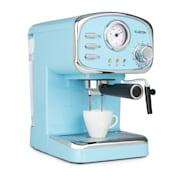 Espressionata Gusto, maszyna do espresso, 1100 W, ciśnienie 15 barów Pastelowy Niebieski