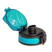 schmatzfatz, capac de rezervă, înălțime: 4,5 cm, diametru: 7 cm, fără BPA Albastru Benzină