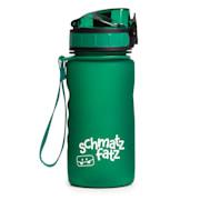 schamatzfatz, бутилка за пиене, спортна бутилка, 350 мл., 18 см., тритан Зелен | 350 мл