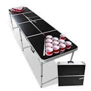Backspin Beer Pong, set, stol, lines, ručke, držači loptica, 6 loptica Igrajte stol i šalicu