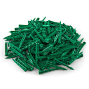Bodendübel für Rasenmähroboter 200 Stück Ersatzdübel