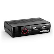 Audiola DEC-554 USB/REC DVB-T Empfänger USB Aufnahmefunktion