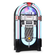 RR 1000 CD Floor Standing Jukebox AM / FM AUX LED