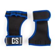Palm PRO, modro-čierne, vzpieračské rukavice, veľkosť M