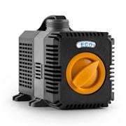 LAGOON 3000 помпа за езеро помпа за аквариум потопяема PUMP 3000 л / ч 10W адапторен комплект