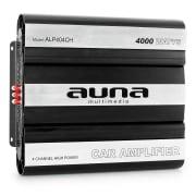 Amplificador Automóvel 4000W 4 Canais MOSFET