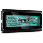 W1F-10000 6-Channel MOSFET Car Amplifier 10000w