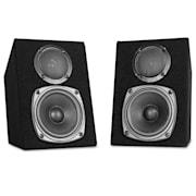 Dvojice monitorových reproduktorů Skytec, Home Recording DJ