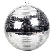 """151.585 12"""" Mirror Disco Ball"""