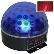 Magic Jelly LED Light Effect RGB DMX DJ Disco Light