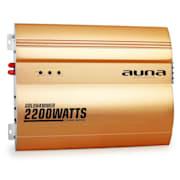 Goldhammer 2-Channel Car Amplifier 200W 2
