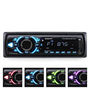 MD-150-BT Bilstereo MP3 USB SD AUX Bluetooth RDS