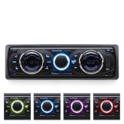 MD-160-BT Bilstereo MP3 USB SD RDS AUX Bluetooth