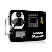 S2000 Macchina del fumo 2000W DMX LED
