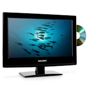 "Audiola DVX-2154D 40cm 15,6"" LCD-TV DVD-Player DVB-T HD-Ready"