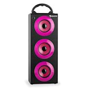Beachgirl XXL Bluetooth Speaker Pink USB SD AUX FM Pink | XXL