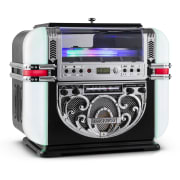 RR700 Retro Jukebox AM / FM CD AUX LED