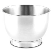 Serena Bowl, tartalék tál rozsdamentes acélból, űrtartalom 4,3 l