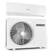 Maxxcool 12000 Split Klimaanlage Air Conditioner 12000 BTU