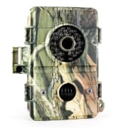Grizzly 3.0 Caméra embarquée Flash IR 8MP TV-Out HD camouflage Gris