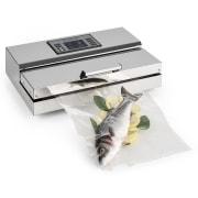 Foodlocker Chef Vacuum Sealer -0.95bar / 20l / min / 40cm Stainless Steel