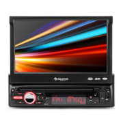 "MVD-310 Autoradio 17,8cm (7"") Touchscreen Bluetooth USB SD UKW Front-AV"