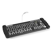 DMX384 DMX-Controller 384 Kanäle MIDI USB
