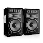 """Par pasivnih zvučnika Skytec TX15, 38 cm (15"""")"""