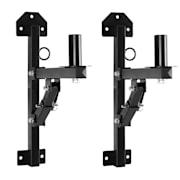 ST-2-WSS Paar Lautsprecher-Wandhalterungen