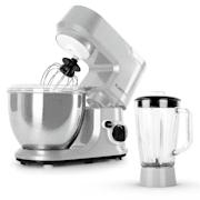 Carina Argentea, kuhinjski robot, 800 W, nastavak za miksanje sa 1.5 l posudom