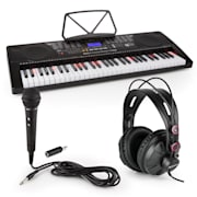 Etude 225 USB Clavier 61 touches + casque + micro + jack