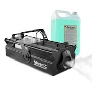 S3500 uređaj za maglu , uključujući tekućinu za maglu, 3500 W, obujam spremnika 10 litara