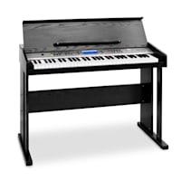 Little Strauß, Midi keyboard, taburetka, dřevo