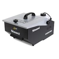 Ice1200 MKII Eis-Nebelmaschine inkl. Nebelfluid 1200W 0,5l