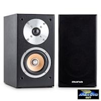Linie-501-BK, 600 W, 5.1 domáce kino, zvukový systém, RMS