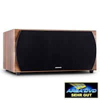 Linea WN-501 5.1 Home Theater Sound System 600W RMS