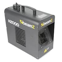 H2000 Fazer, stroj za dim, uključujući tekućinu za maglu, 1700 W, DMX, LED zaslon