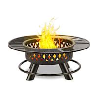 Barbecue pivotant en Offre Meilleur Prix en Ligne | blumfeldt