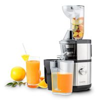 Applebee Steam Juicer Electric 1500W Ø25cm 8 Litres