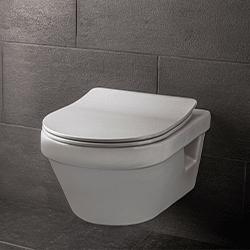 Abattants WC