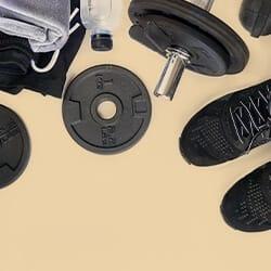 Accessori potenziamento muscolare