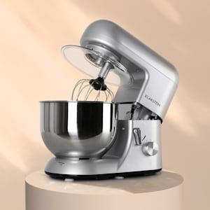 Bella keukenmachine 2000 W / 2,7 ps 5 ltr roestvrij staal BPA-vrij