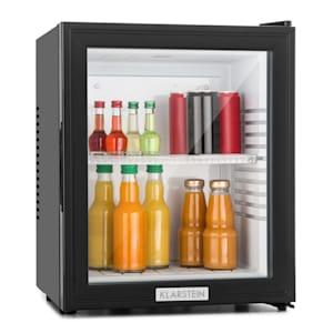 MKS-12 Minibar Minikoelkast | 24 L | 0 dB | Glazen deur