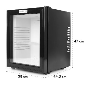 MKS-13 mini bar 32 litri Classe A