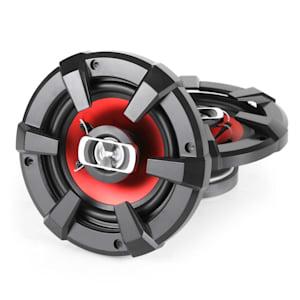 """SBC-6131 6"""" Inch Car Audio Speakers 1200W"""