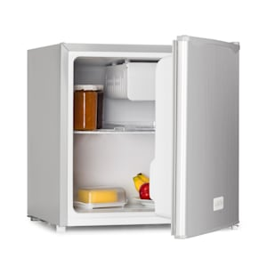 Frigorífico Minibar 50L1-SG Frigorífico de Sala | Volume: 46 litros