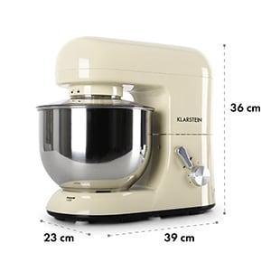 Bella Morena, konyhai robotgép, 1200 W, 5 l