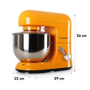 Klarstein mixer Bella Orangina, 1200 W, 5 l
